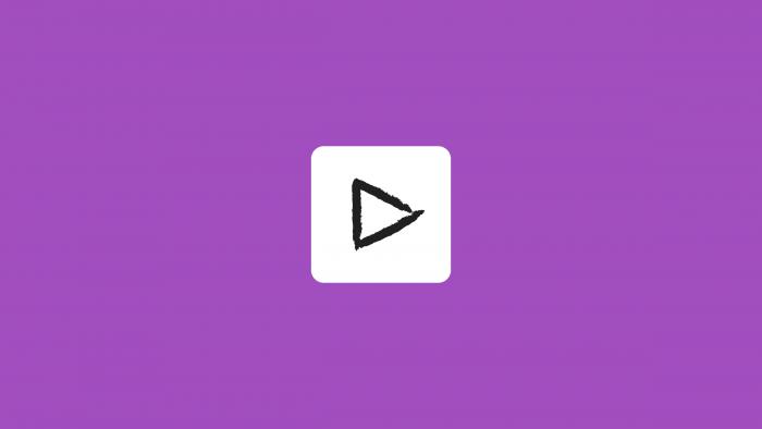 Workiva Video Icon