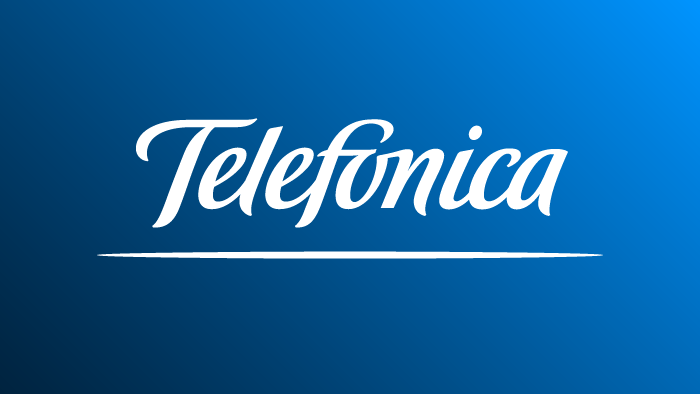Telefonica Logo