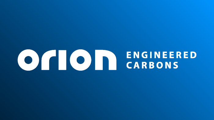 Orion - Logo