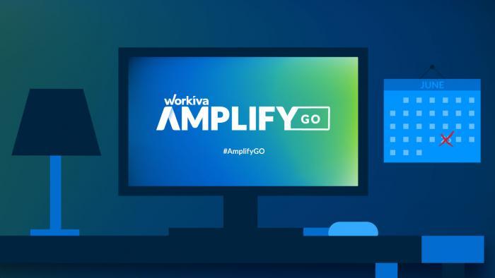 Amplify Go Recap