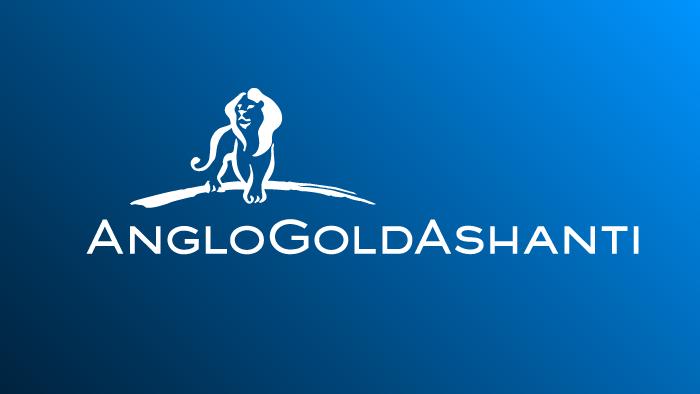 Anglo Gold Ashanti logo