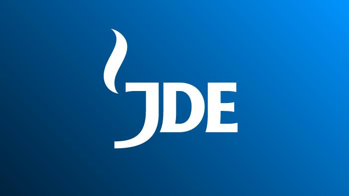 jacob douwe egberts logo