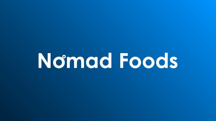 Nomad foods logo