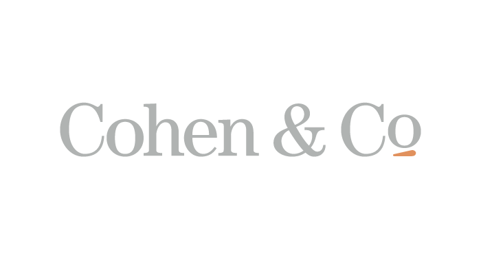 cohen and company logo