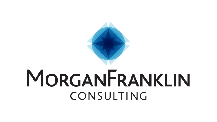 morgan franklin consulting logo