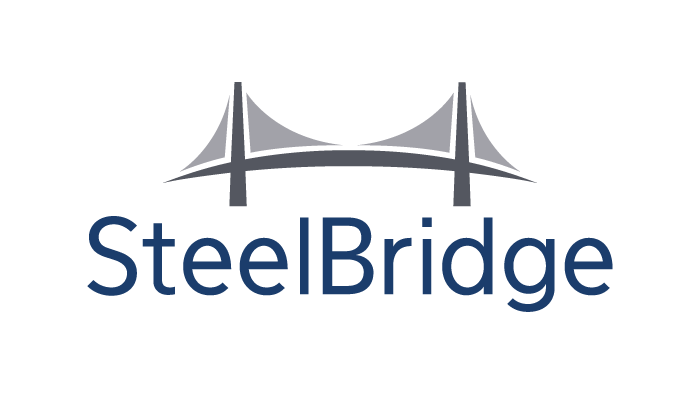 SteelBridge Logo