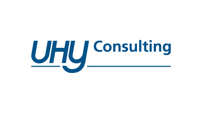 UHY Consulting Logo