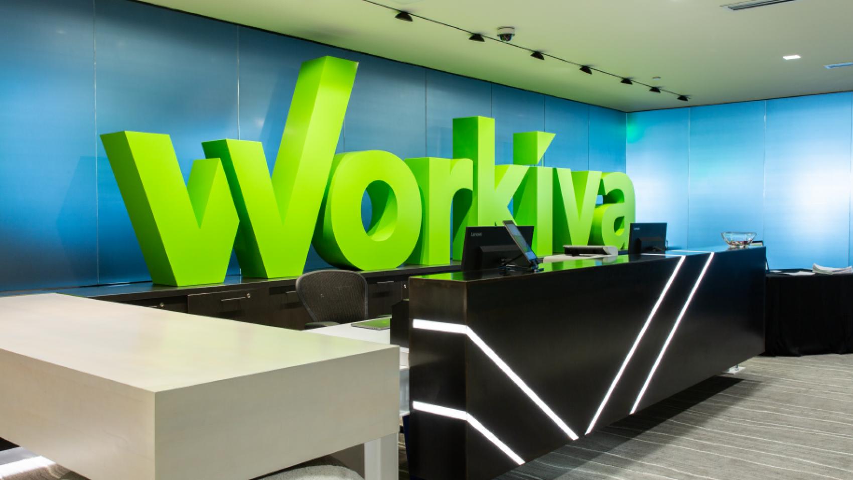 Workiva-Denver-Office