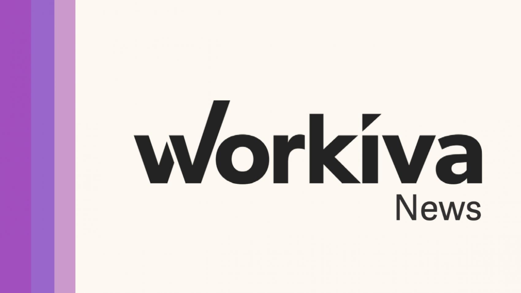 Workiva News