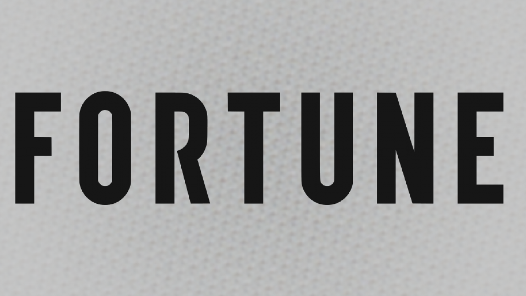 Fortune Newsroom