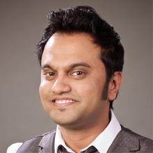 Mitz Banarjee