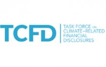 Illustration du logo TCFD pour le reporting ESG