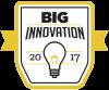 2017 big innovation winner