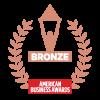 2019 Bronze Steve Award Winner