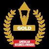 2019 Gold Steve Award Winner