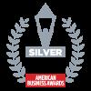 2019 Silver Steve Award Winner