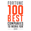Fortune 100 Best 2019
