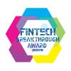 2019 RegTech Innovation Award