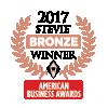 Stevie Award - Bronze