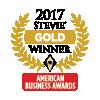 Stevie Award - Gold 2017
