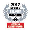 Stevie Award - Silver 2017