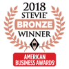 2018 Bronze Stevie Winner