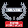 2018 Silver Stevie Award