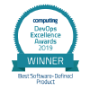 2019 Best Software-Defined Product