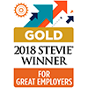 2018 Employer of the Year