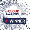 2019 Best-In-Class Cloud Service Provider